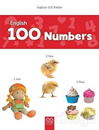 English 100 Numbers