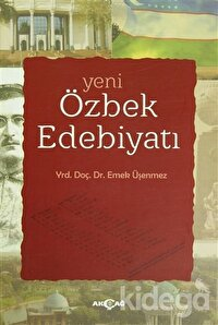Yeni Özbek Edebiyatı
