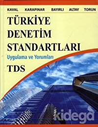 Türkiye Denetim Standartları