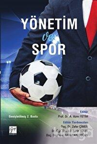 Yönetim ve Spor