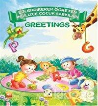 Greetings (Sesli Kitap)