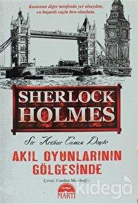 Sherlock Holmes - Akıl Oyunlarının Gölgesinde