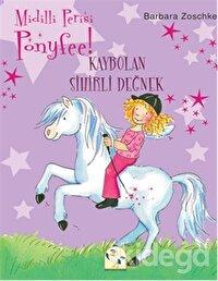 Ponyfee - Kaybolan Sihirli Değnek