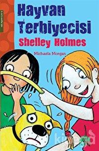 Hayvan Terbiyecisi Shelley Holmes