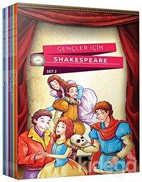 Gençler İçin Shakespeare Set 2 (10 Kitap Takım)