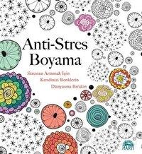 Anti-Stres Boyama