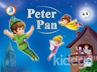 Peter Pan (3 Boyutlu)