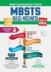 Diyanet İşleri Başkanlığı Yeterlilik DHBT - MBSTS Bilgi Hazinesi 2017