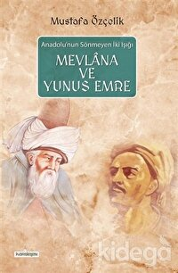 Mevlana ve Yunus Emre