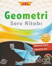 2018 YKS Geometri Soru Kitabı