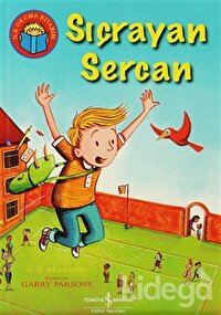 Sıçrayan Sercan