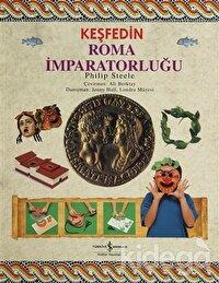 Keşfedin - Roma İmparatorluğu