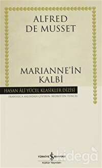 Marianne'in Kalbi