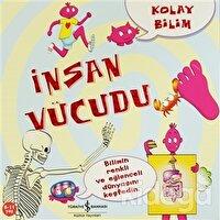 Kolay Bilim - İnsan Vücudu