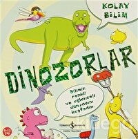 Kolay Bilim Dinozorlar