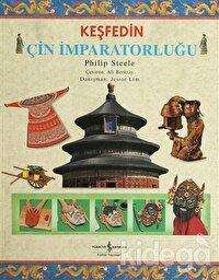 Keşfedin - Çin İmparatorluğu