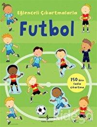 Eğlenceli Çıkartmalarla - Futbol