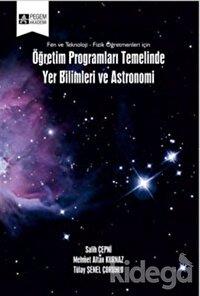 Öğretim Programları Temelinde Yer Bilimleri ve Astronomi