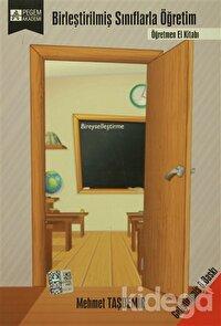 Birleştirilmiş Sınıflarla Öğretim