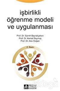İşbirlikçi Öğrenme Modeli ve Uygulaması