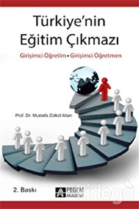 Türkiye'nin Eğitim Çıkmazı