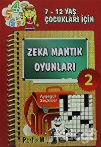 Zeka Mantık Oyunları 2