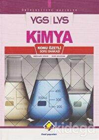YGS LYS Kimya Konu Özetli Soru Bankası