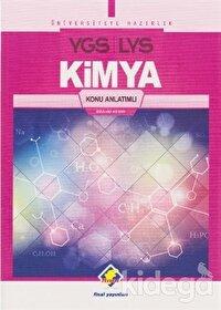 Final YGS-LYS Kimya Konu Anlatımlı