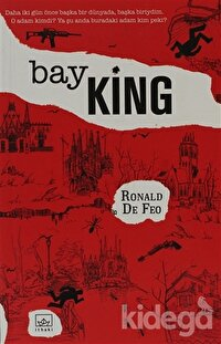 Bay King Ronald De Feo