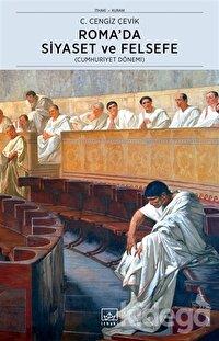 Roma'da Siyaset ve Felsefe