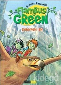 Flambus Green 1 - Şehirde ki Elf