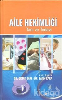Aile Hekimliği Tanı ve Tedavi
