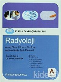 Klinik Olgu Çözümleri: Radyoloji