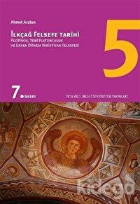 İlkçağ Felsefe Tarihi 5