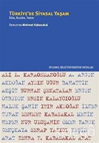Türkiye'de Siyasal Yaşam