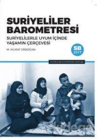 Suriyeliler Barometresi