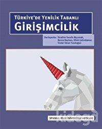 Türkiye'de Yenilik Tabanlı Girişimcilik