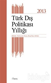 Türk Dış Politikası Yıllığı - 2013