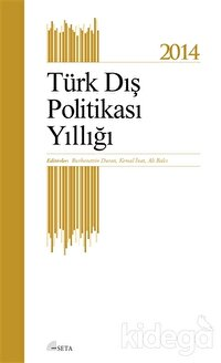Türk Dış Politikası Yıllığı - 2014