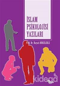 İslam Psikolojisi Yazıları