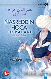 Nasreddin Hoca Fıkraları 1. Kitap
