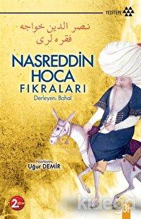 Nasreddin Hoca Fıkraları 2. Kitap