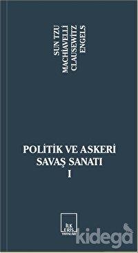 Politik ve Askeri Savaş Sanatı 1