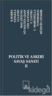 Politik ve Askeri Savaş Sanatı 2
