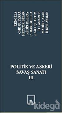 Politik ve Askeri Savaş Sanatı 3