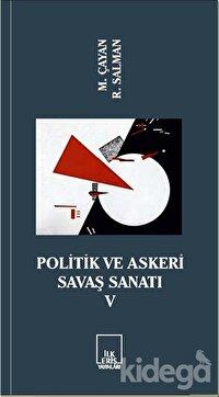 Politik ve Askeri Savaş Sanatı 5
