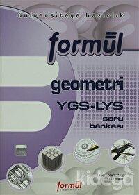 Formül YGS-LYS Geometri Soru Bankası