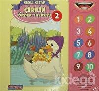 Çirkin Ördek Yavrusu - Sesli Kitap 2