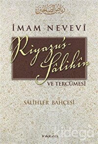 Riyazu's Salihin ve Tercümesi (Küçük Boy)
