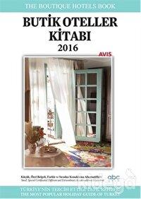 Butik Oteller Kitabı 2016